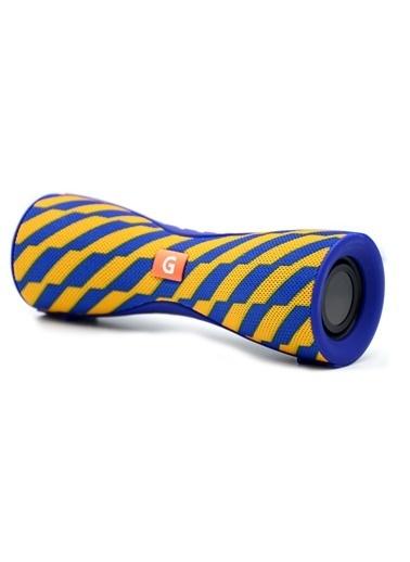 Platoon PL-4139 Bluetooth Speaker Fm/Sd/Usb Renkli